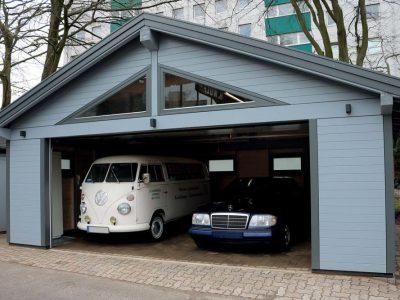 Garages / Carports