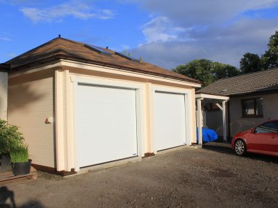 LCS Garages and Carports